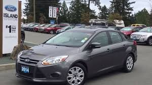 ford focus se 2014 review 2014 ford focus se free heated seats cruise