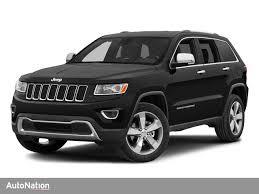 cargurus jeep used jeep grand for sale montgomery al cargurus