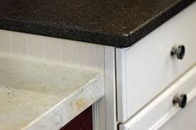 counter top culture bling durability cost lead the way in