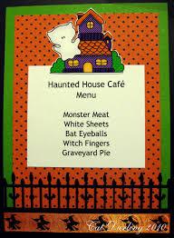 scary food names for halloween halloween food