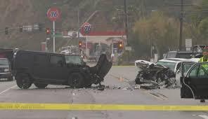 lexus driver bruce jenner woman killed in fatal chain reaction crash involving bruce jenner