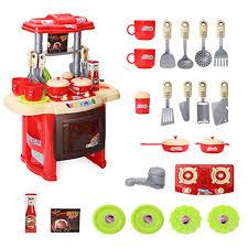 jouer cuisine ensemble de jouets de cuisine fansport jouet de cuisine jeu de