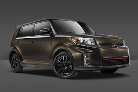 2013 scion xb overview cars com