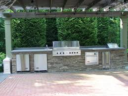 fresh outdoor bbq areas 19 in house decorating ideas with outdoor