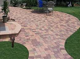 Patio Stone Flooring Ideas by Patio Ideas Front Garden Paving Ideas Garden Paving Ideas For