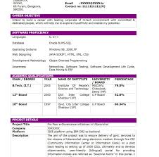 download resume templates for mca freshers interview resume format for freshers cus interview download bank college