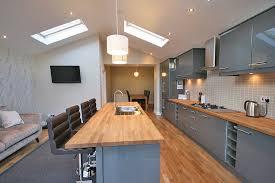 Design Home Extension Online Karen Parry Architect U2013 Glasgow House Extensions