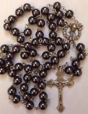 rosaries for sale collectible christian rosaries ebay