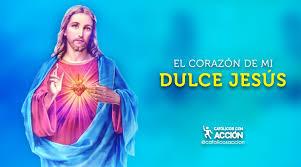imagenes catolicas de humildad el corazón de mi dulce jesús católicos con acción