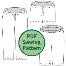 free pattern pajama pants evening primrose pajama pants for women cucicucicoo