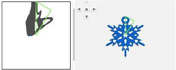 snowflake cutter u2013 hacktastic