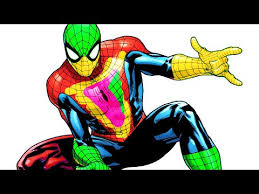 coloring pages spiderman colors coloring book nursery rhymes