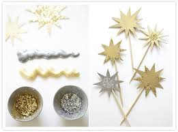 New Years Eve Cake Decorations by Last Minute New Year U0027s Eve Inspiration