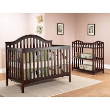 Sorelle Vicki 4 In 1 Convertible Crib Bedroom Welcoming New Baby Born With Sorelle Cribs