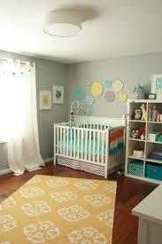 Neutral Baby Nursery Baby Room Color Ideas Home Design Ideas