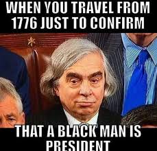Union Memes - state of the union when you travel from 1776 just to confirm that a