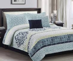 Blue And Gray Bedding Bedding For The Home Big Lots