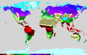 Alaska On World Map by Climate Map Of Alaska You Can See A Map Of Many Places On The