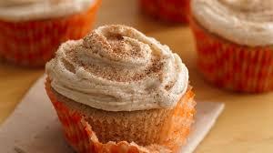 snickerdoodle cupcakes recipe bettycrocker