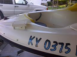 trolling motor for 2004 challenger seadoo forums