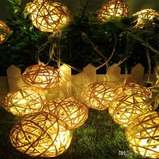 cheap best selling led tree lights 5m 20leds led