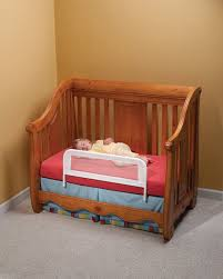 Toddler Bedding For Convertible Cribs by Crib Rail Toddler Bed Creative Ideas Of Baby Cribs