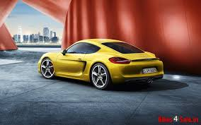 porsche india updated porsche cayman s launched in india bikes4sale