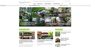 top 44 best gardening blogs to follow this 2017