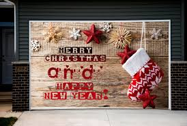 38 best christmas decorations for garage door images on pinterest