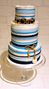nautical themed wedding cakes water themed wedding cakes a wedding cake