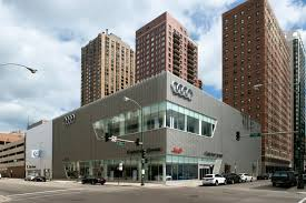 audi dealership design fletcher jones audi dri design