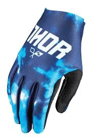 motocross gloves thor youth void tydy gloves revzilla