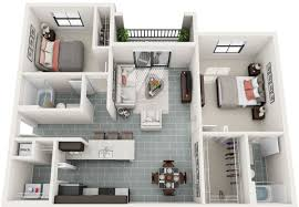 floor plans mila apartments for rent north miami beach florida