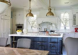 Nautical Kitchen Island Lighting Nautical Design Ideas Sea Inspired Lighting Throughout The House