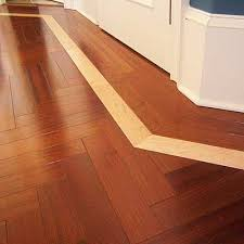 Hardwood Floor Borders Ideas Installing Hardwood Flooring Borders Series