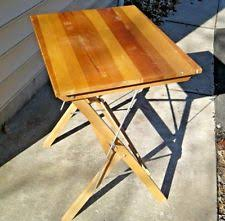 Dietzgen Drafting Table Antique Drafting Table Ebay