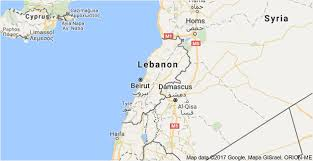 lebanon on the map furnished apartment lebanon apartments for rent beirut