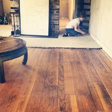 linoleum wood plank flooring 11842