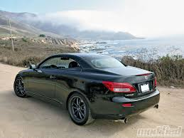 lexus is 350 features 2010 lexus is350 u0026 is convertible with f sport accessories