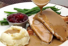 how to make the best thanksgiving gravy