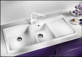 Gorgeous Blanco Silgranit Granite Inset Sinks To Dream Of - Blanco kitchen sinks