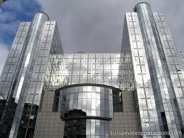 si e du parlement europ n photo espace léopold du parlement européen à bruxelles en belgique