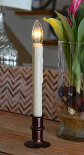 window candle lights with timer ultra bright adjustable led cordless window candle dual sided bulb