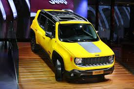 mojave jeep renegade jeep treks to paris to debut new off roaders jeep renegade