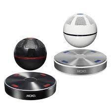 android bluetooth speaker moxo levitating wireless bluetooth speaker floating speaker for