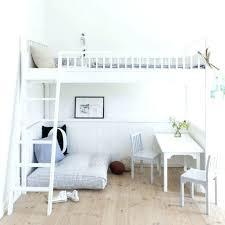 mezzanine chambre lit superpose pour ado chambre fille lit mezzanine lit mezzanine