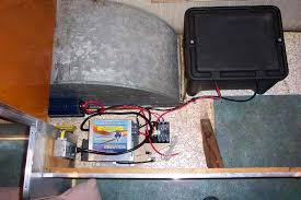 12 v wiring camper pinterest trailers google search and