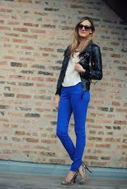 What To Wear With Light Jeans What To Wear With Blue Jeans Oasis Amor Fashion