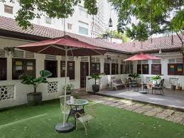 best price on the yard boutique hotel in kuala lumpur reviews