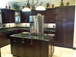 Wooden Cabinets For Kitchen Chocolate Kitchen Cabinets Inspiration Kitchen Cabinet